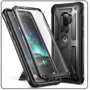 Best Samsung Galaxy S9+ Cases