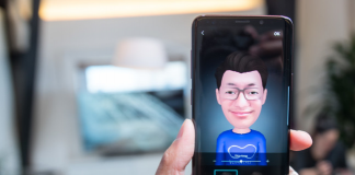 How to Make AR Emojis On The Samsung Galaxy S9/S9 Plus