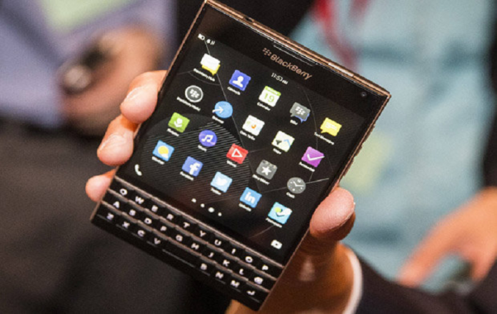 Reset BlackBerry Classic