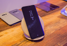 Best Wireless chargers for Samsung Galaxy S9 and S9 Plus