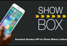 How to get Showbox on an iPhone, iPad