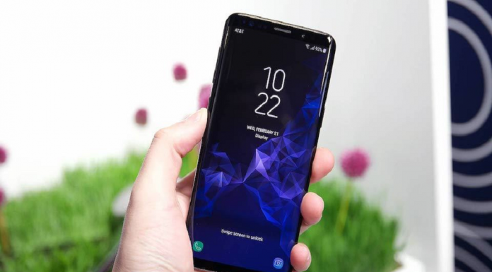 How to Wipe Cache Partition on Galaxy S9 and S9 Plus [Step by step]