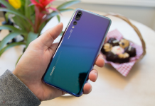 Huawei Attacks Smartphone World with Three New Phones