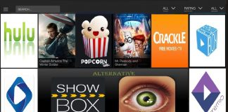 TOP 10 Showbox Alternatives