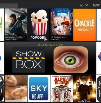 TOP 10 Showbox Alternatives