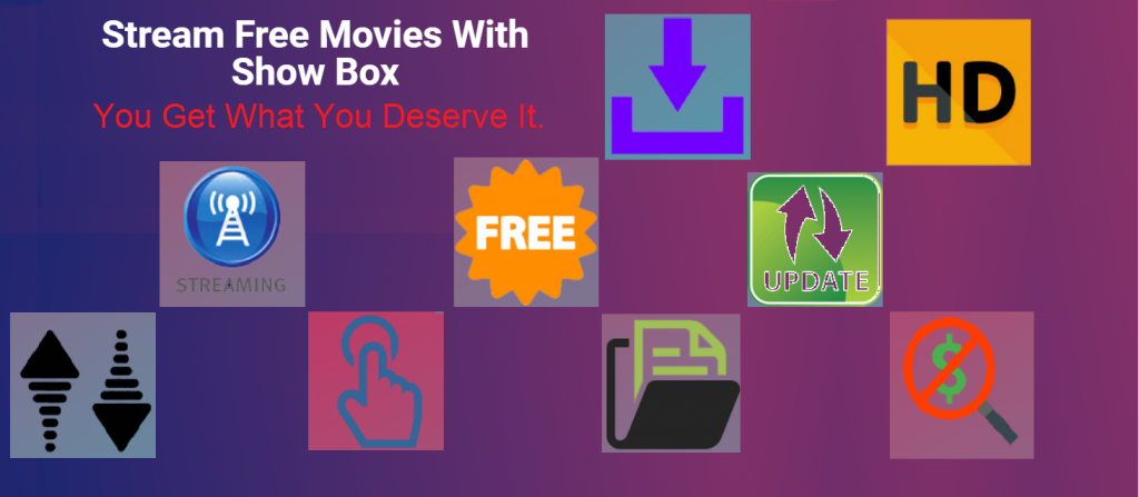 10 Showbox Alternatives
