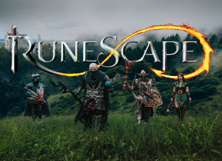 Games like Runescape
