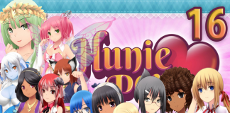 game like Huniepop
