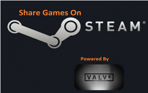 How to Share Games on Steam