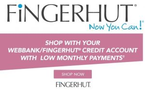 Sites like Fingerhut