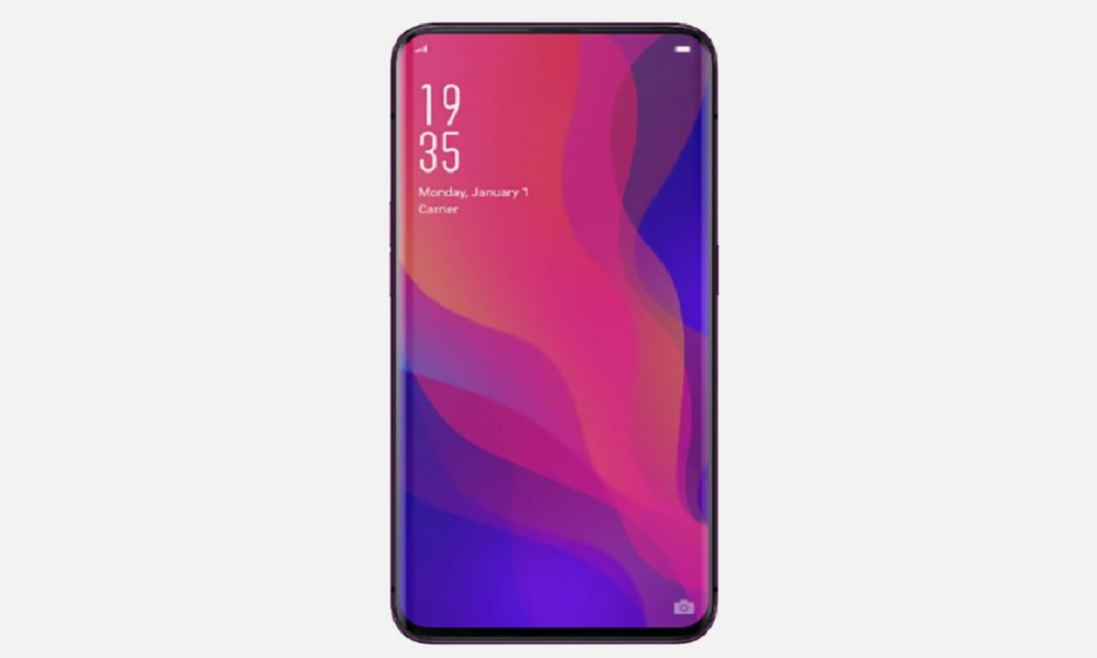 OPPO Find X: Features, Price, Release Date, and Find More About This FUTURE phone