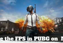 60 FPS in PUBG mobile emulator