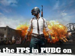 60 FPS in PUBG mobile emulator