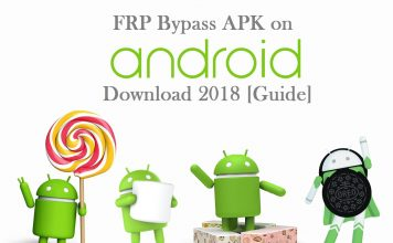 FRP Bypass APK on Android Download