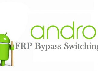 FRP Bypass APK on Android User switching off [Guide]