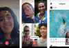 Start Video Chat on Instagram on Phone