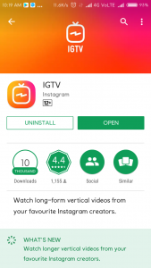 How to Create Channel or Upload Longer Videos on Instagram on Android and iPhone