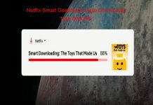 Turn On/Off Smart Downloads (Auto Downloads) In Netflix