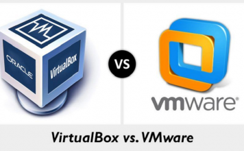 VMware VS VirtualBox