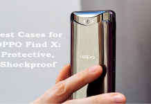 Best Cases for OPPO Find X: Protective, Shockproof