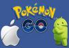 Guopan Pokémon Go