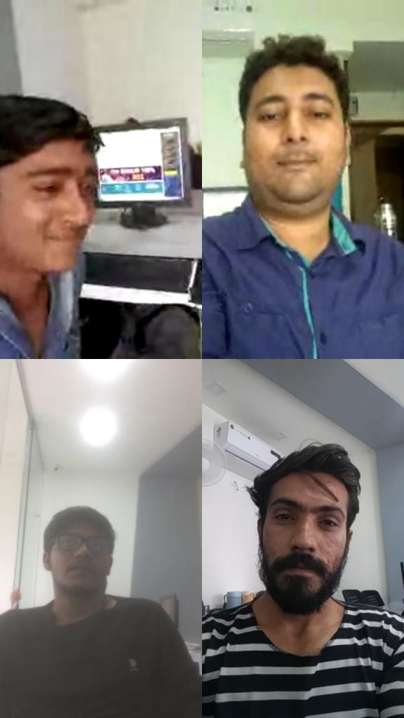 Make WhatsApp Group Video/Voice Call