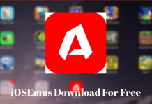 iOSEmus Download For Free