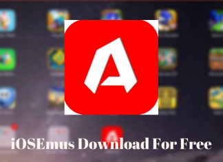 iOSEmus Download For Free