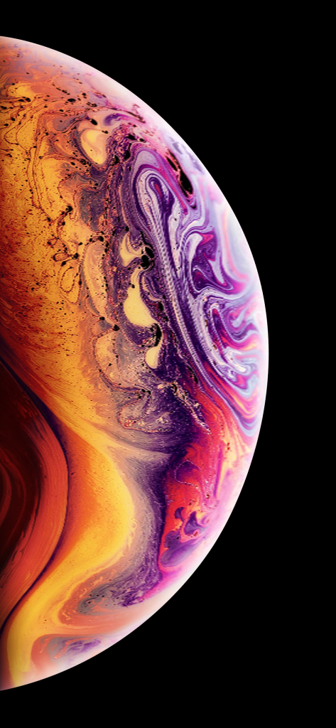 iPhone XS Wallpaper Download