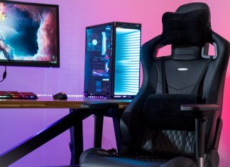 The Xbox One gaming chairs review
