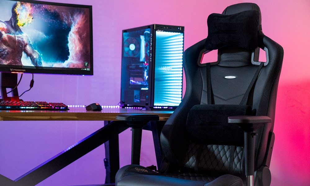 Fabulous The Xbox One Gaming Chairs Review Mobile Updates Dailytribune Chair Design For Home Dailytribuneorg