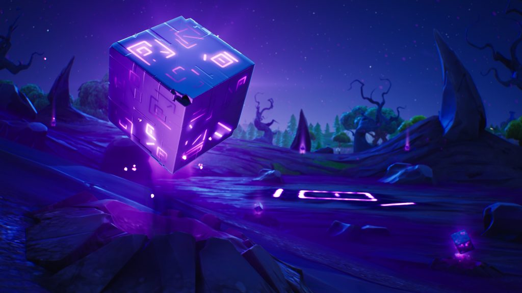 Fortnite Season 6 Shadow Stones