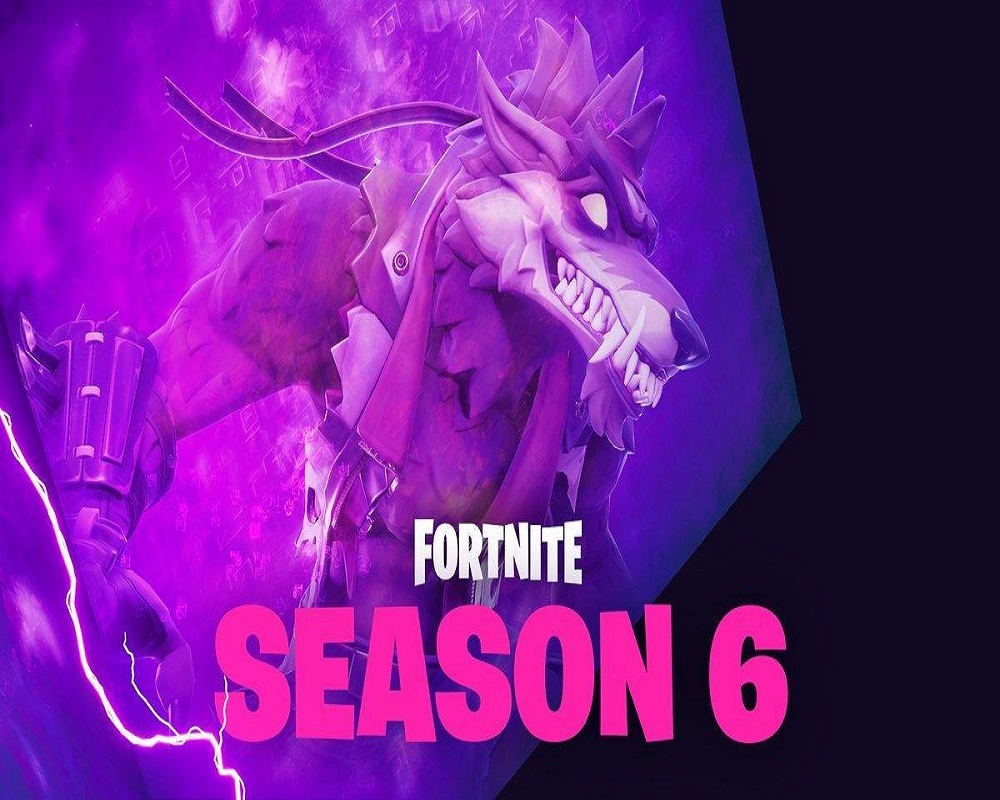 Fortnite Season 6 Exclusive Trailer With New Skins Battle Pass