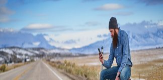 Smartphone Makes Your Trip Easier