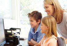 Parental Control Applications