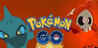 New Shiny Pokemon UPDATE