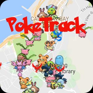 PokeTrack