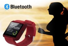 BT Notifier For Smartwatch