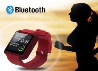BT Notifier For Smartwatch