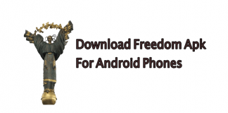 Download Latest Freedom APK v2.3.3