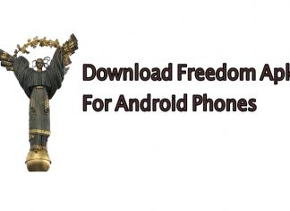 Download Latest Freedom APK v2.3.3