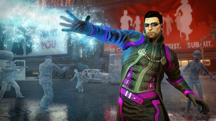 Saints Row 5 News