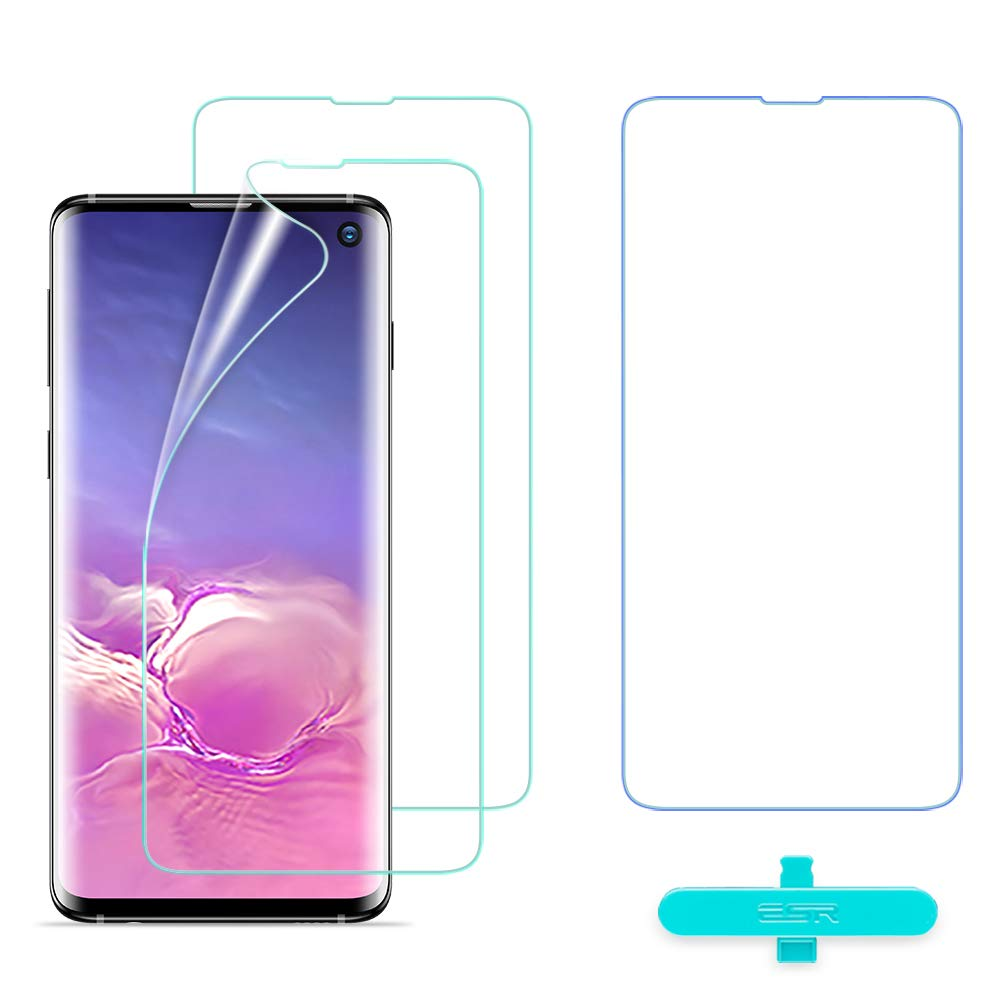 Galaxy S10 Plus Screen Guard