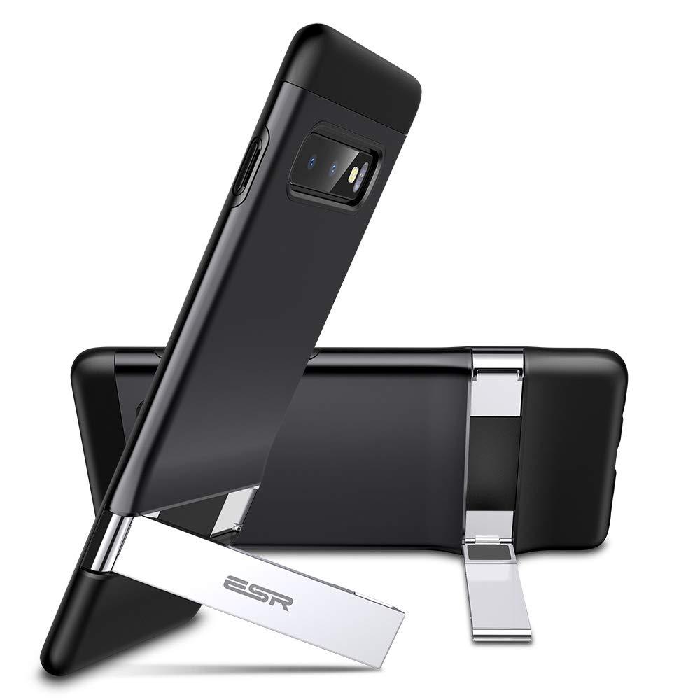 Metal Kickstand Case for Samsung Galaxy S10e