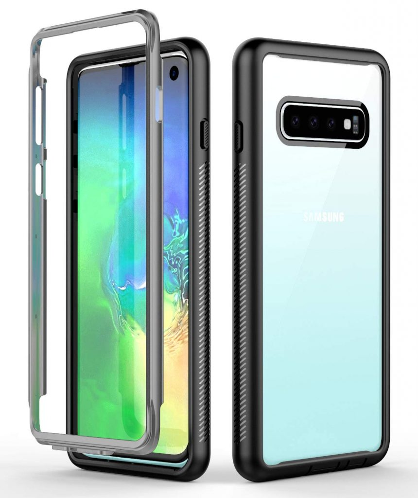 Samsung Galaxy S10 Case by ATOP