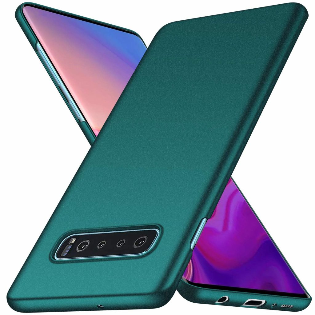 Samsung Galaxy S10 thin case