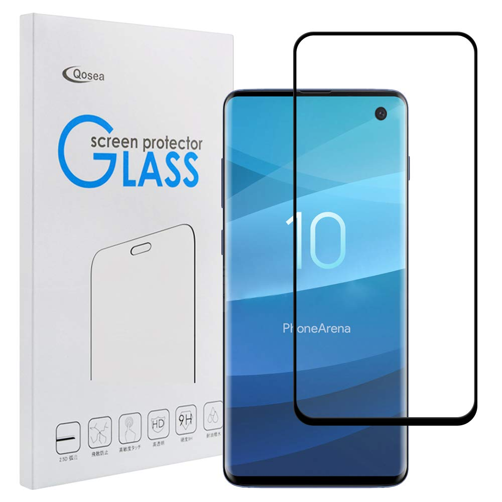 Ultra Thin S10 Screen Protector
