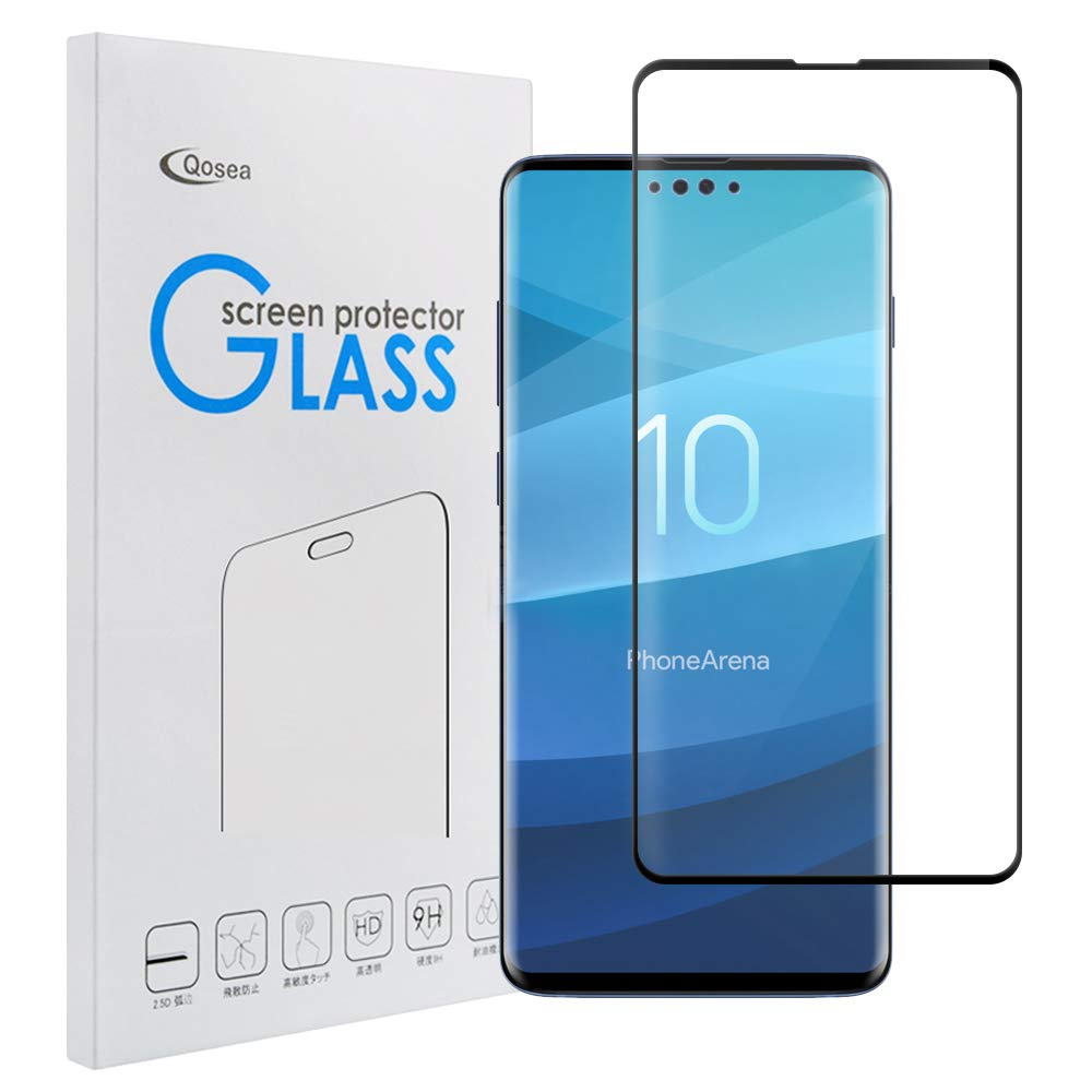 Ultra-Thin Screen Protector for Galaxy S10e