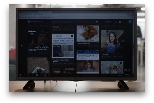 Roku screen mirroring Mac