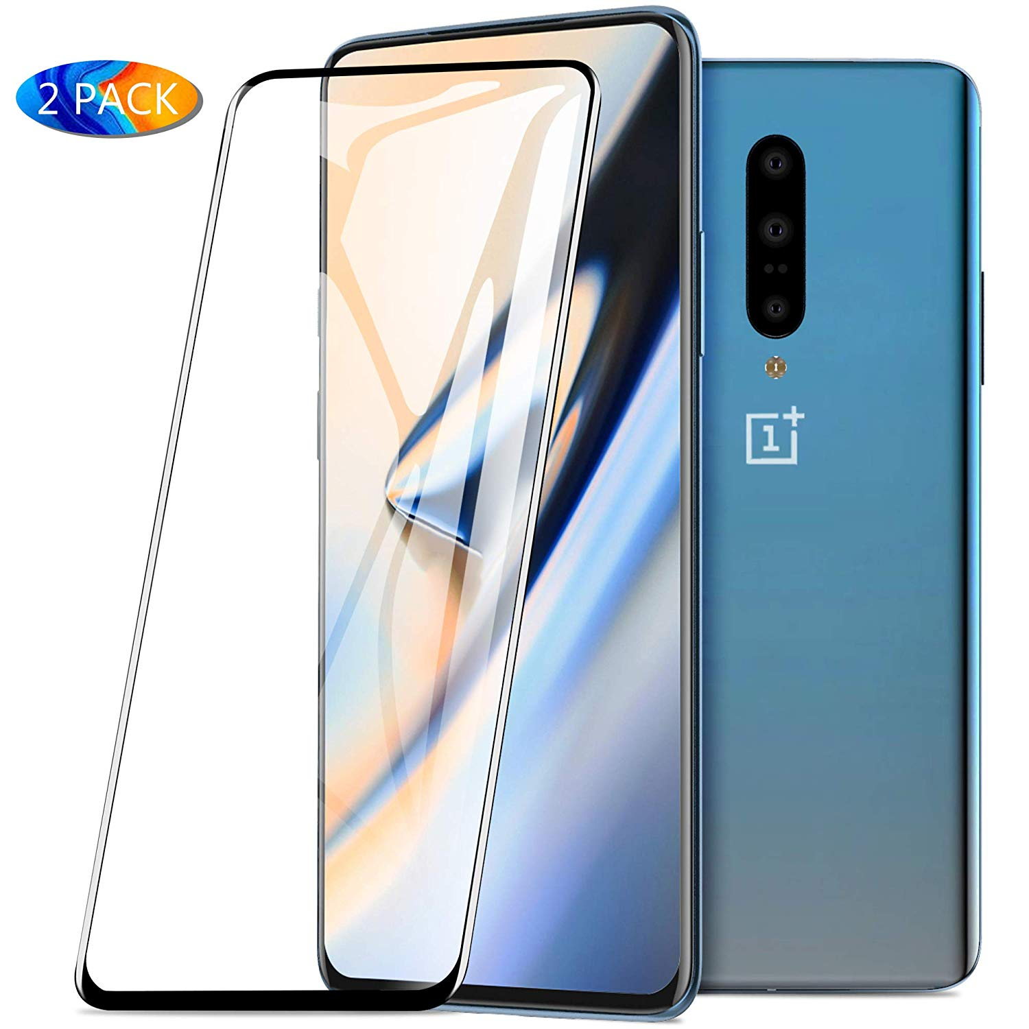 IVSO Screen Protector for OnePlus 7 Pro